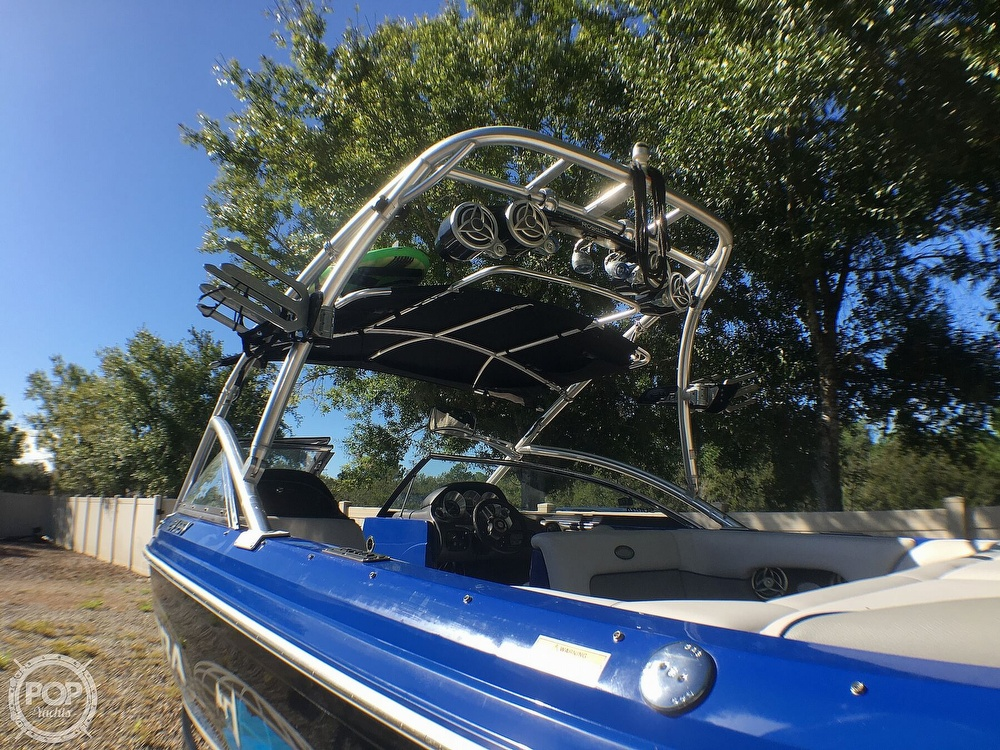 2008 Supra boat for sale, model of the boat is Launch 24SSV World Edition & Image # 34 of 40