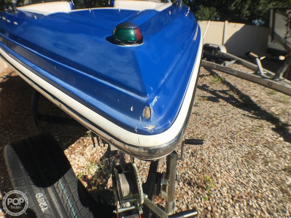 2008 Supra boat for sale, model of the boat is Launch 24SSV World Edition & Image # 40 of 40