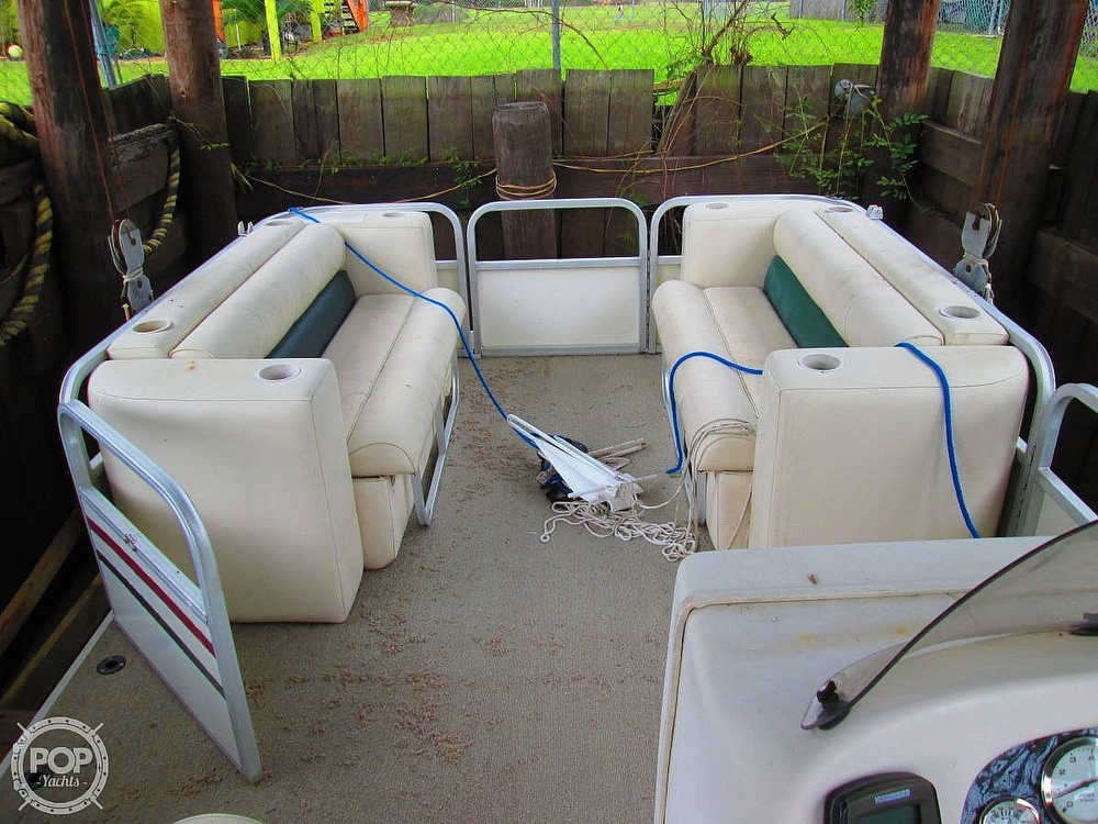 2003 Odyssey boat for sale, model of the boat is MILLENIUM 2102 & Image # 3 of 26