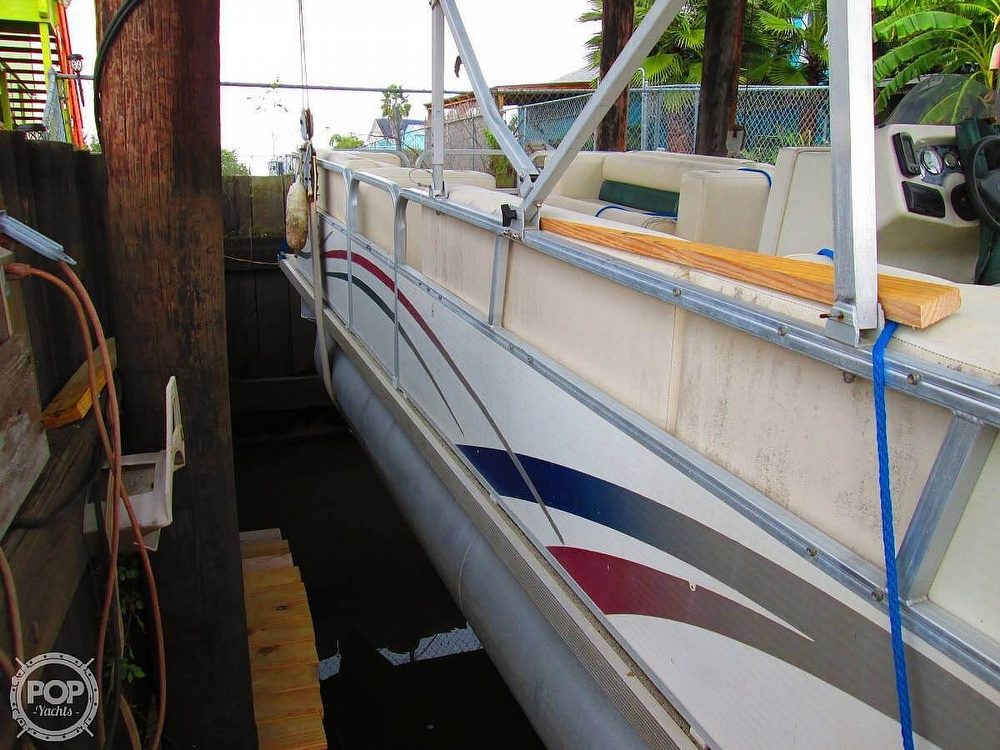 2003 Odyssey boat for sale, model of the boat is MILLENIUM 2102 & Image # 5 of 26