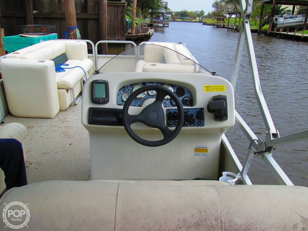2003 Odyssey boat for sale, model of the boat is MILLENIUM 2102 & Image # 17 of 26