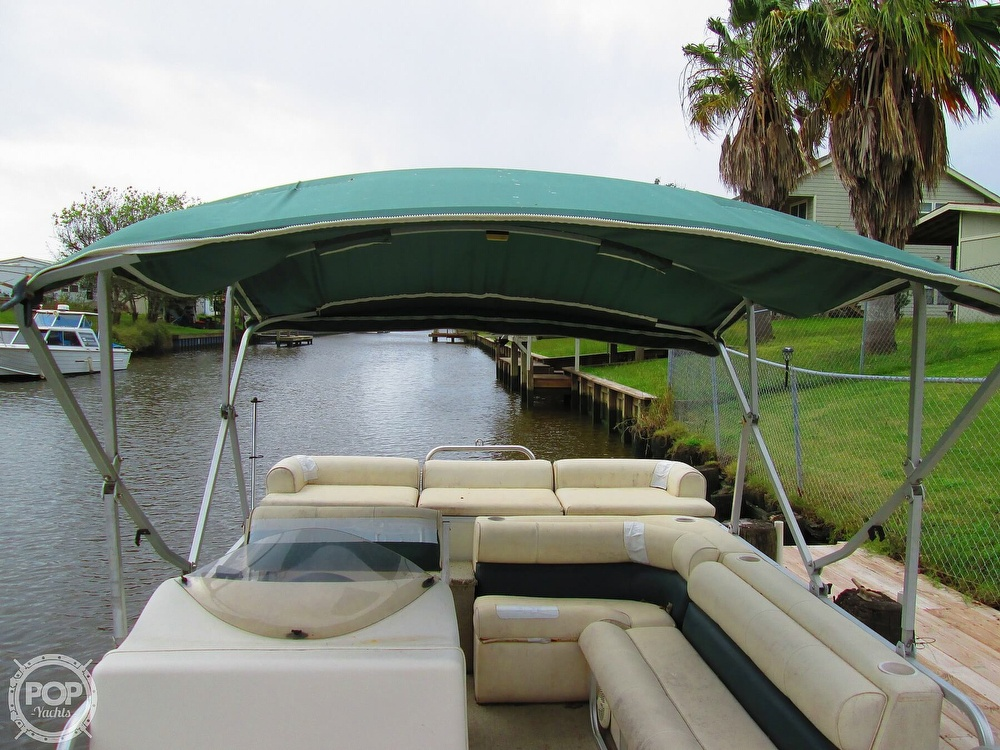 2003 Odyssey boat for sale, model of the boat is MILLENIUM 2102 & Image # 19 of 26