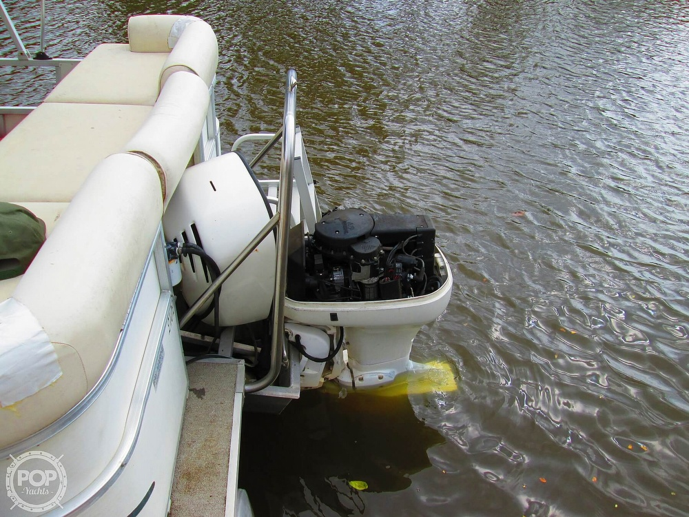 2003 Odyssey boat for sale, model of the boat is MILLENIUM 2102 & Image # 20 of 26