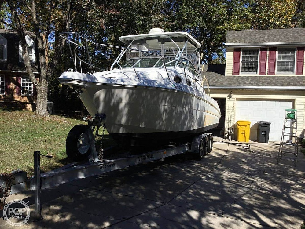 2001 Wellcraft 270 coastal - image 13