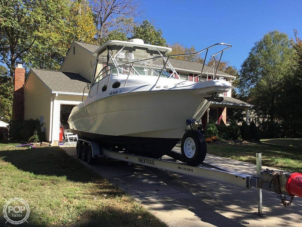 2001 Wellcraft 270 coastal - image 20