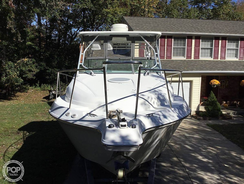 2001 Wellcraft 270 coastal - image 21