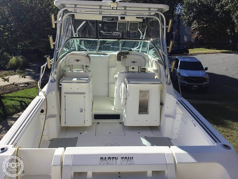 2001 Wellcraft 270 coastal - image 25