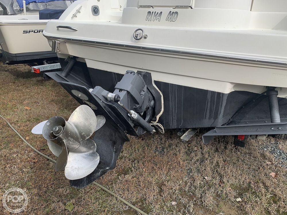 2001 Wellcraft boat for sale, model of the boat is 270 Coastal & Image # 24 of 40