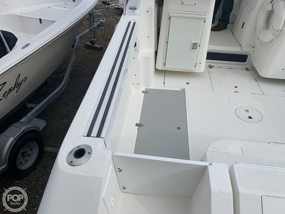 2001 Wellcraft boat for sale, model of the boat is 270 Coastal & Image # 28 of 40