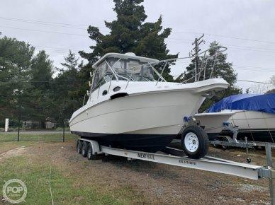 Wellcraft 270 Coastal, 270, for sale - $29,000