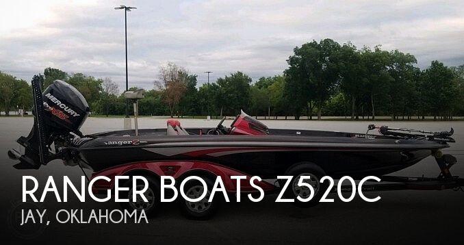 Used Ski Boats For Sale in Oklahoma by owner | 2013 Ranger Boats Z520C