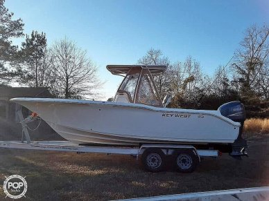 Key West 244CC Bluewater, 244, for sale - $47,000
