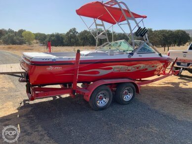Centurion T5 Comp, T5, for sale - $26,000