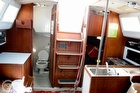 Galley, Head, Sink - Cabin
