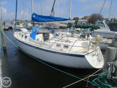 O'day 37, 37, for sale - $23,500
