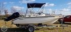 2005 Boston Whaler 180 Dauntless - #1