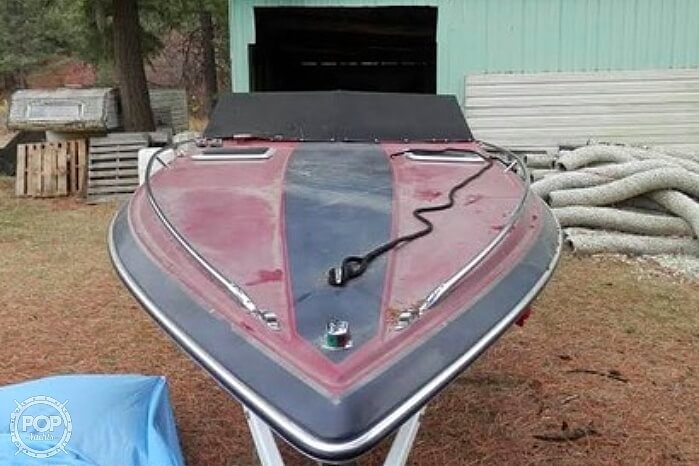 1988 Mirage boat for sale, model of the boat is 270 INTIMIDATOR Offshore & Image # 3 of 12