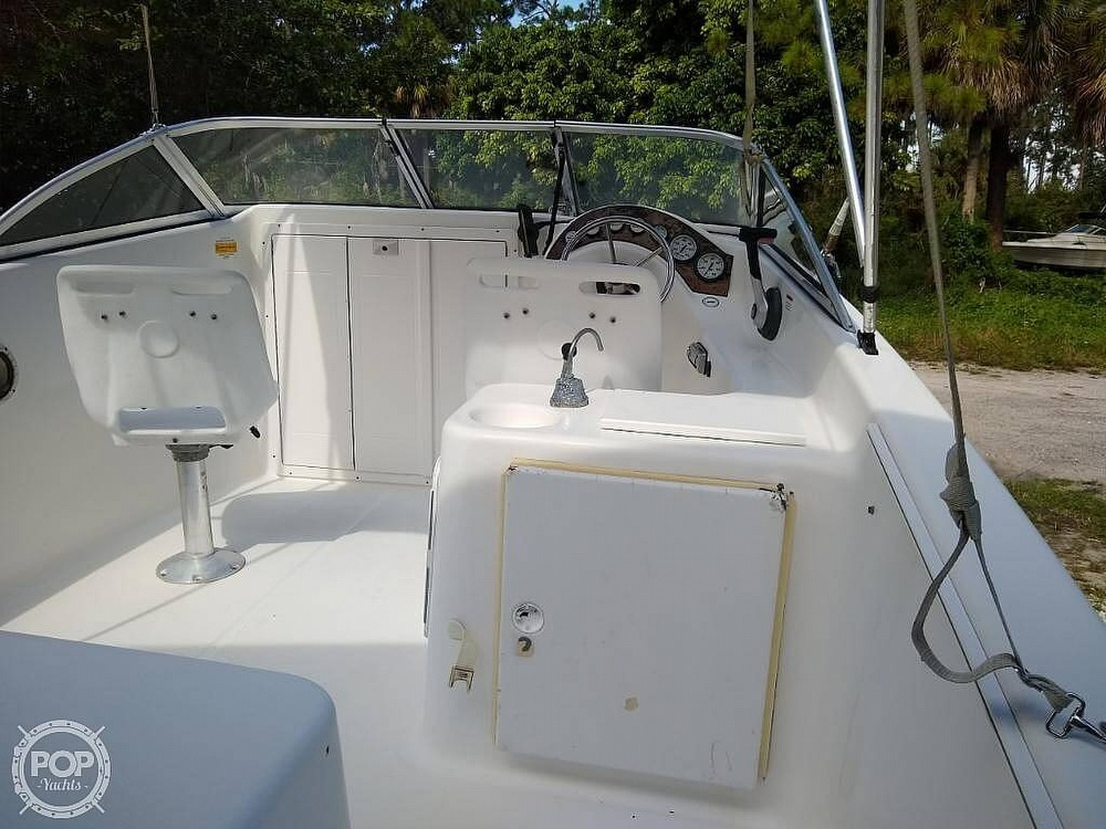 2007 Sea Fox boat for sale, model of the boat is 20 CF & Image # 5 of 40