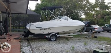 Sea Fox 20 CF, 20, for sale - $10,995