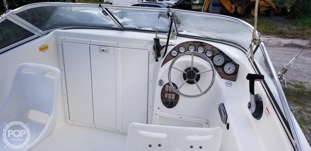2007 Sea Fox boat for sale, model of the boat is 20 CF & Image # 2 of 40