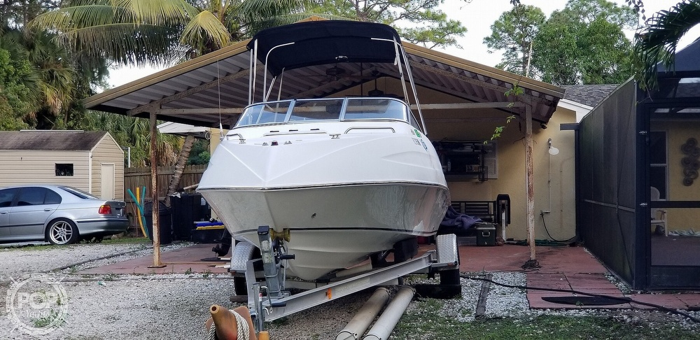 2007 Sea Fox boat for sale, model of the boat is 20 CF & Image # 8 of 40