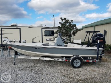 2019 Hewes Redfisher 18 - #1