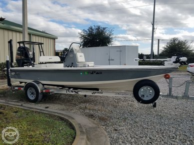 Hewes Redfisher 18, 18, for sale - $63,400