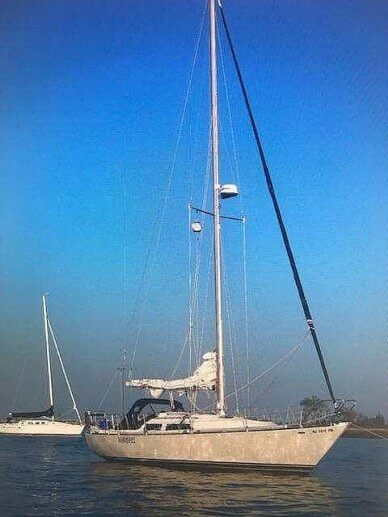 C & C Yachts 32, 32, for sale - $23,750