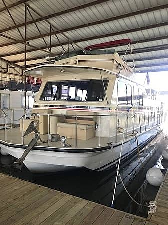 Harbor Master 14 x 47, 47', for sale - $49,900