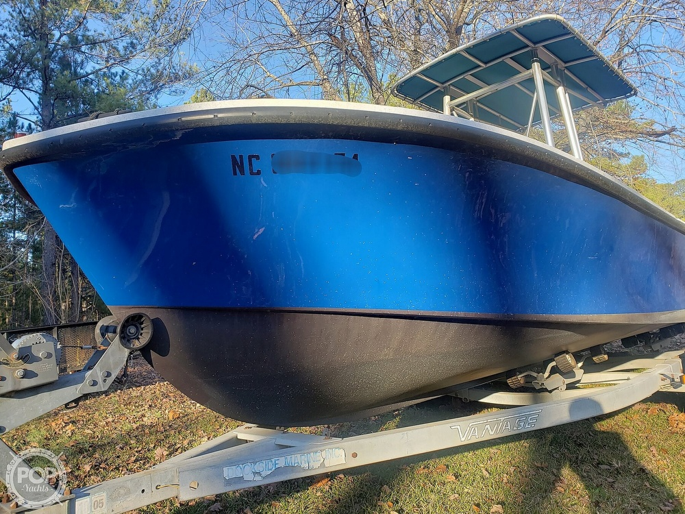 1986 Privateer boat for sale, model of the boat is 2100 ROAMER II & Image # 12 of 41