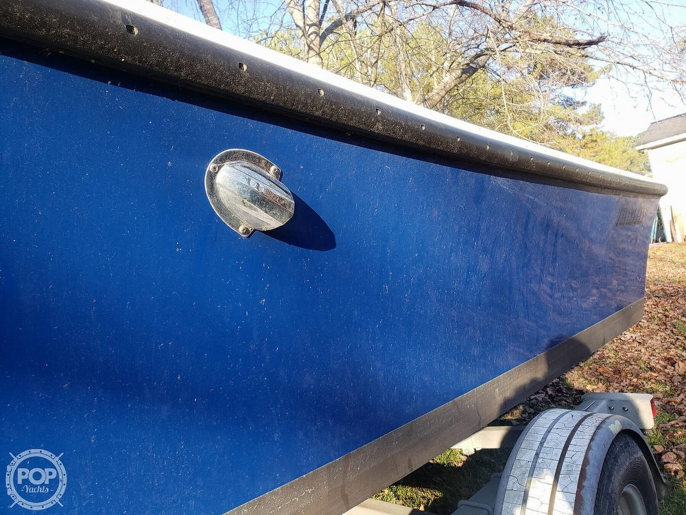 1986 Privateer boat for sale, model of the boat is 2100 ROAMER II & Image # 19 of 41