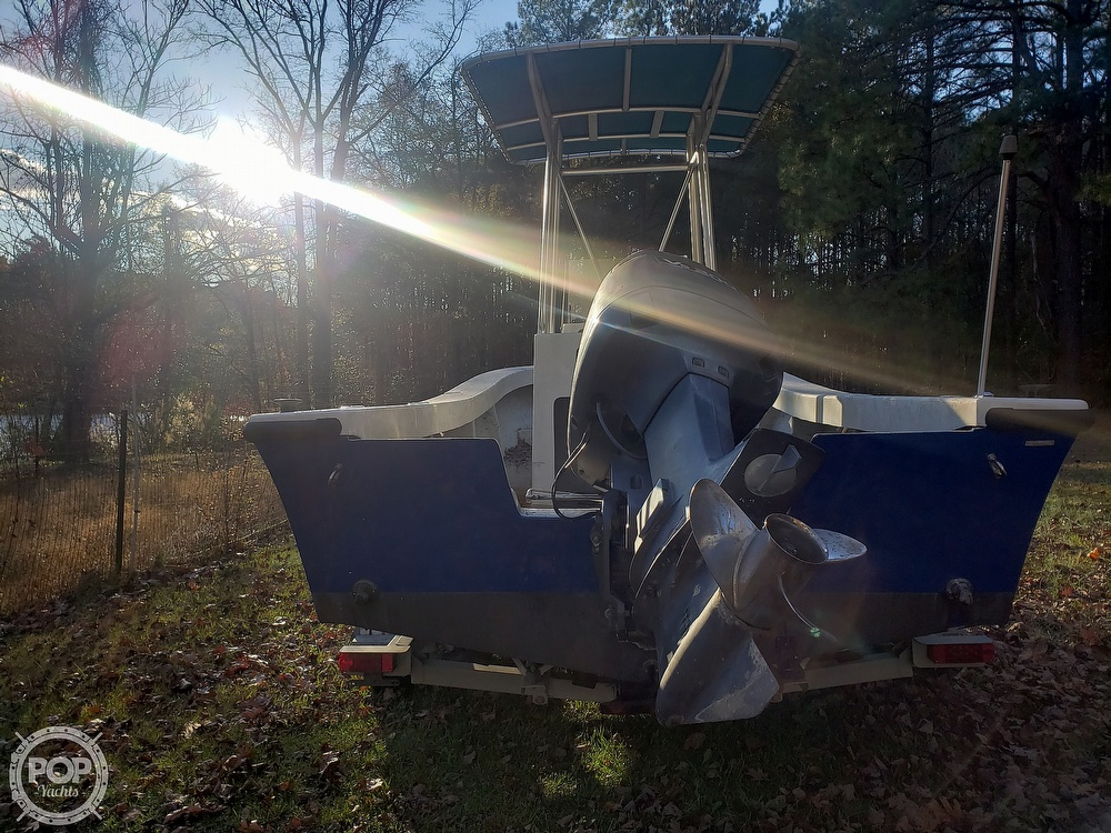 1986 Privateer boat for sale, model of the boat is 2100 ROAMER II & Image # 10 of 41