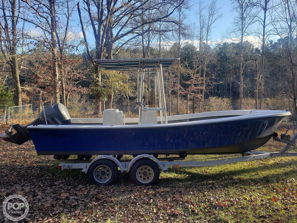 1986 Privateer boat for sale, model of the boat is 2100 ROAMER II & Image # 9 of 41