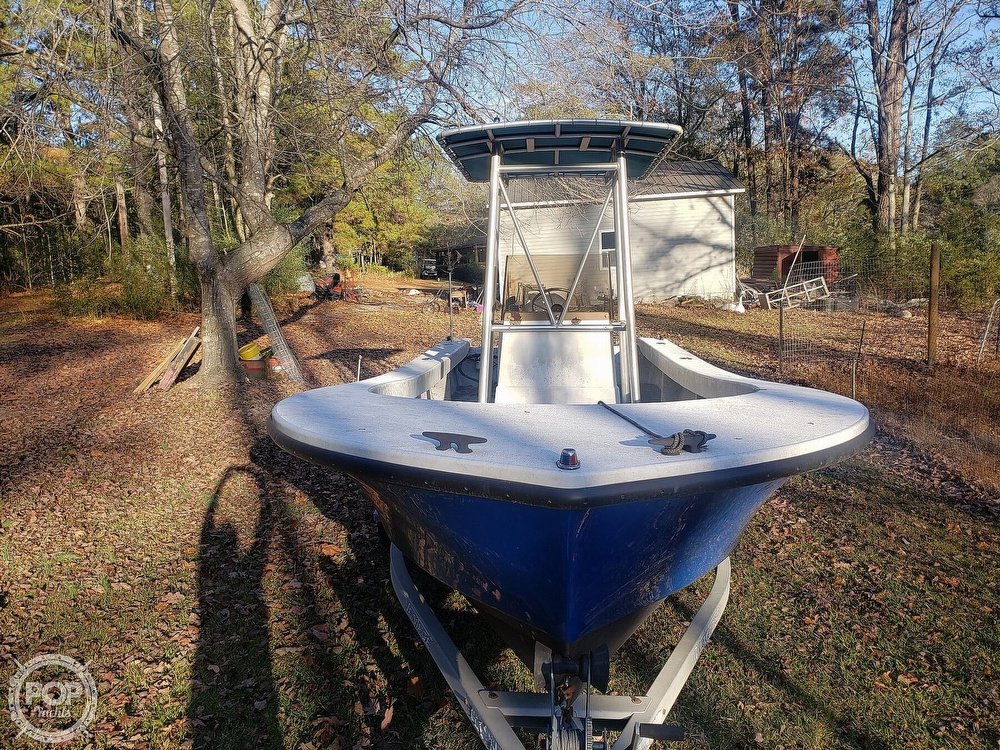 1986 Privateer boat for sale, model of the boat is 2100 ROAMER II & Image # 7 of 41