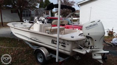 Carolina Skiff 18 JVX CC, 18, for sale