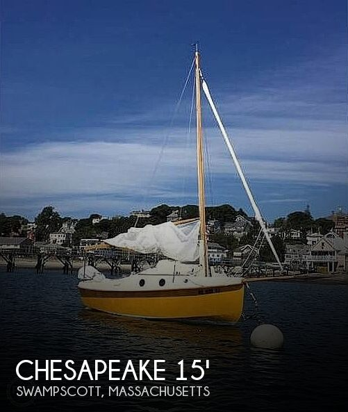 Used Chesapeake Boats For Sale by owner | 2017 Chesapeake 15 Pocketship