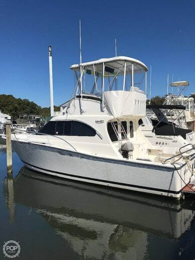 Luhrs Tournament 350, 350, for sale