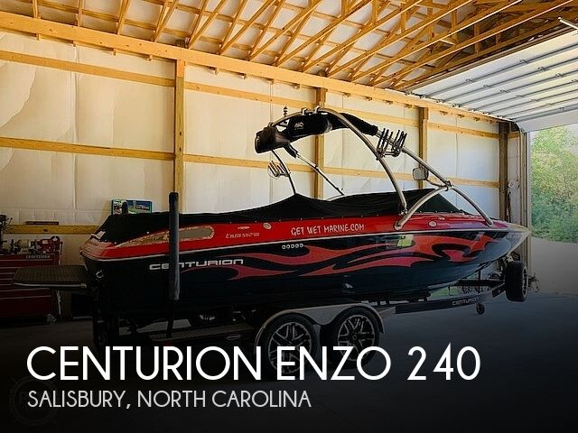 Used Centurion Boats For Sale by owner | 2007 Centurion Enzo 240