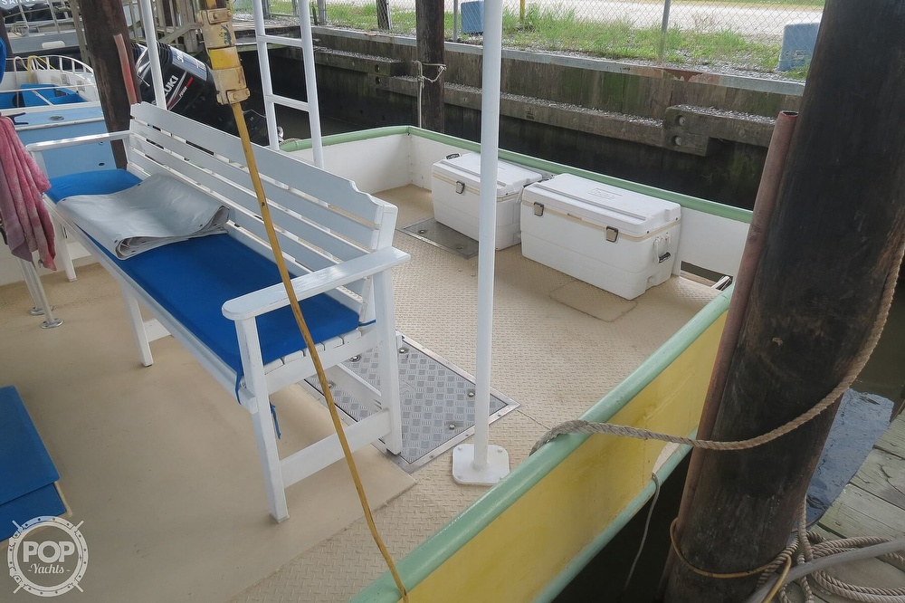 1983 Pleasure Craft boat for sale, model of the boat is 40 & Image # 39 of 40