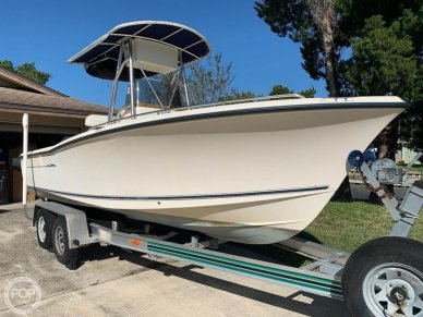 Sea Hunt Triton 212, 212, for sale - $26,750