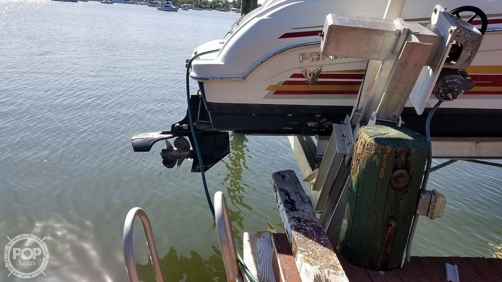 2002 Formula boat for sale, model of the boat is 260 Sun Sport & Image # 7 of 40