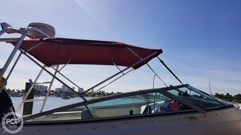 2002 Formula boat for sale, model of the boat is 260 Sun Sport & Image # 10 of 40