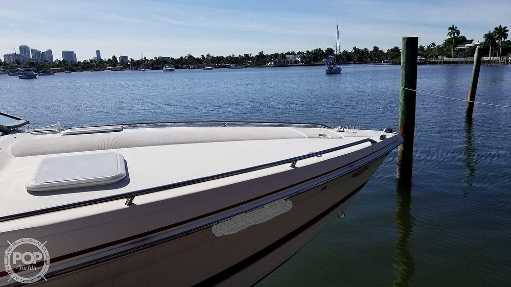2002 Formula boat for sale, model of the boat is 260 Sun Sport & Image # 14 of 40