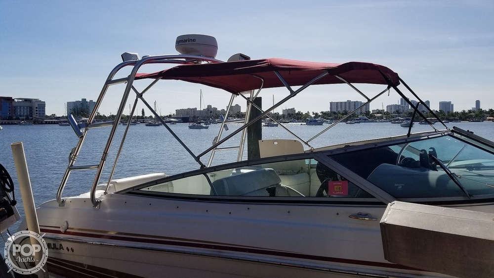 2002 Formula boat for sale, model of the boat is 260 Sun Sport & Image # 17 of 40