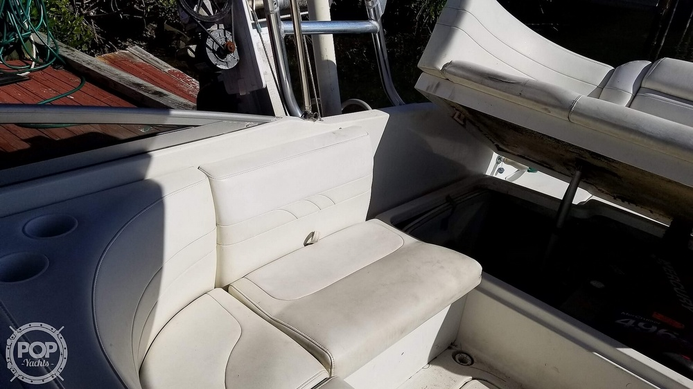 2002 Formula boat for sale, model of the boat is 260 Sun Sport & Image # 30 of 40