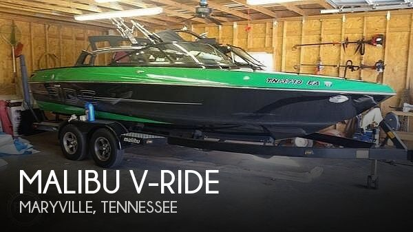Used Boats For Sale in Knoxville, Tennessee by owner | 2010 Malibu 22