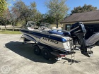 2011 Nitro 290 Sport 150HP & Trailer Included