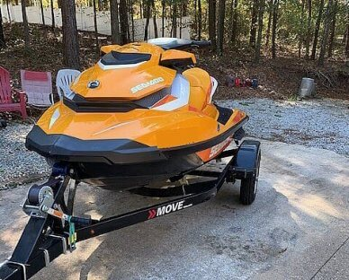 Sea-Doo GTI SE 130, PWC, for sale - $12,000