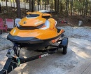 2017 SEA-DOO GTI SE 130 - Only 71 Hours