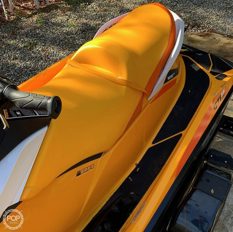 2017 Sea Doo PWC boat for sale, model of the boat is GTI SE 130 & Image # 12 of 15